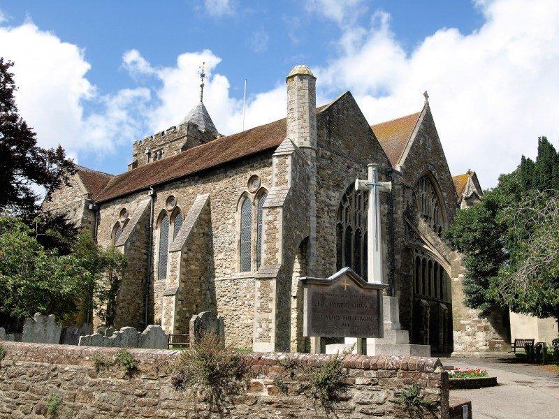 Rye Parish Church